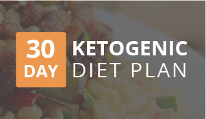 In Depth Ketogenic Meal Plan