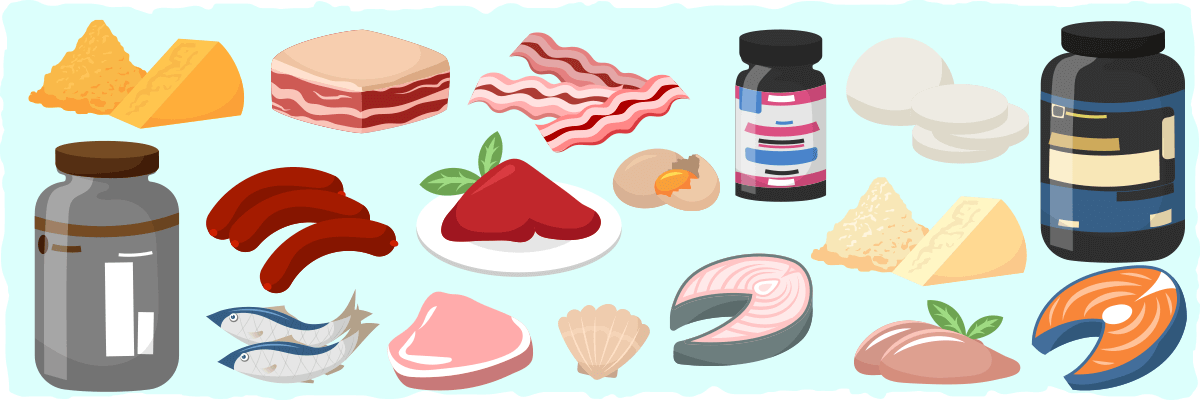 How to Get Enough Protein While Following the Keto Diet