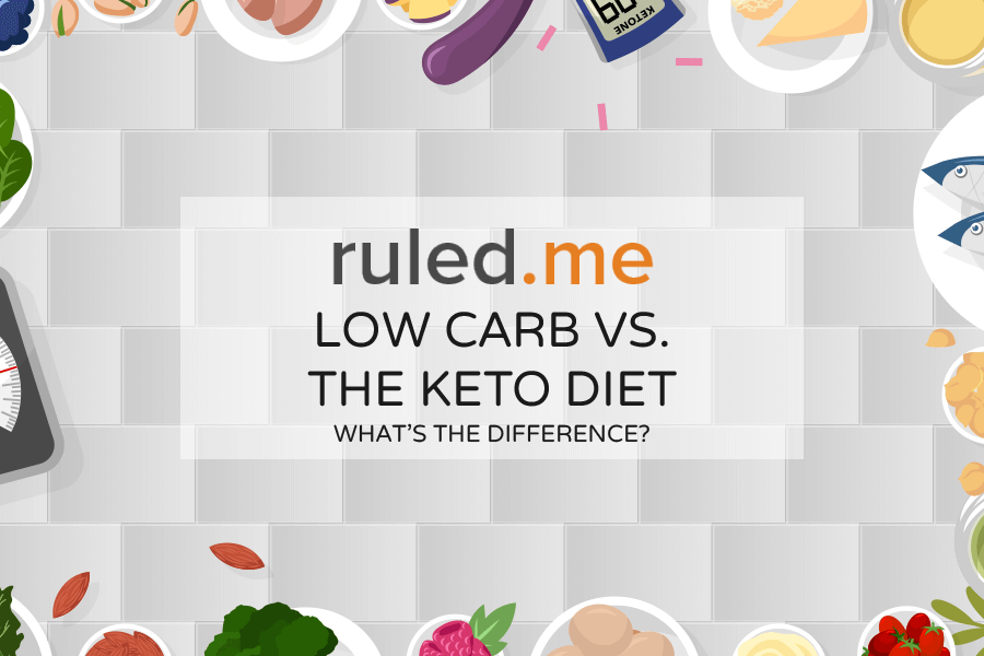 Low Carb vs. Keto Diet: What's the Difference?